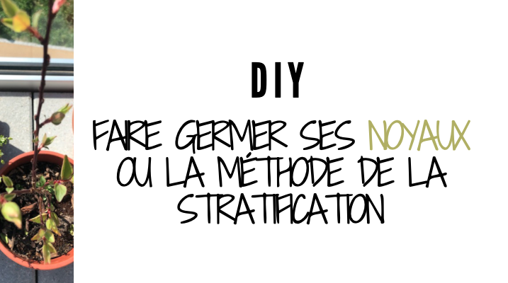 DIY Méthode de la stratification