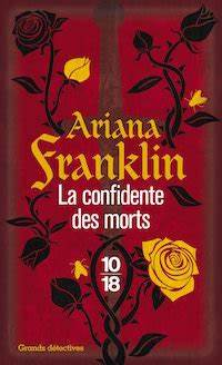 Ariana Franklin