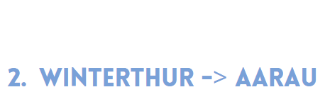 2. Winterthur -> Aarau