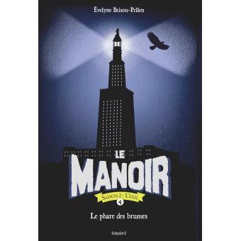 Le Manoir, T4S2