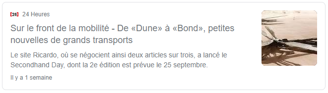 Article 24heures.ch